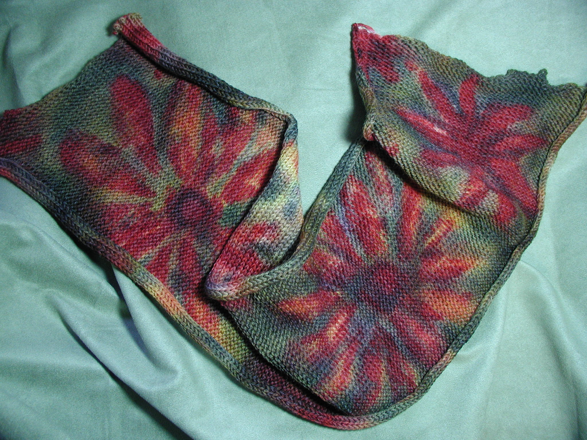 Sock Blanks « FiberArtCafe + Fairy Yarnmother